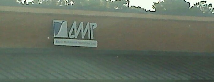 Applied measurement professionals (AMP) is one of The Chad.