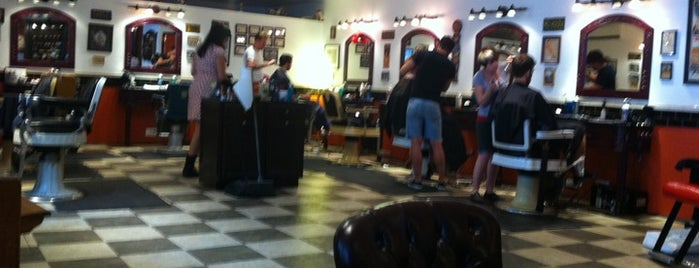 Tomcats Barbershop is one of Movember! Hows it MO-ing?.