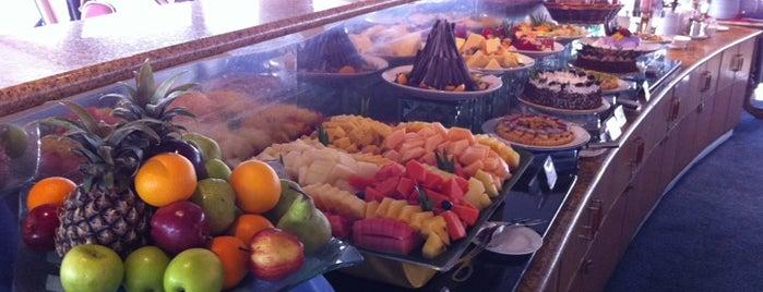 Restoran Berputar Seri Angkasa is one of Makan @ KL #1.