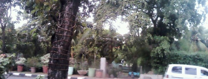 Taman Barito 2 is one of My adventure collection !.
