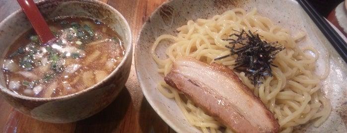 博多らぁめん 斗樹 大森店 is one of らめーん(Ramen).