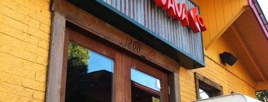 Austin Java is one of Dog Friendly Restaurants.