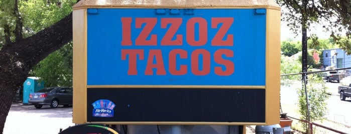 Mellizoz Tacos is one of Best ATX Food Trailers/Trucks.