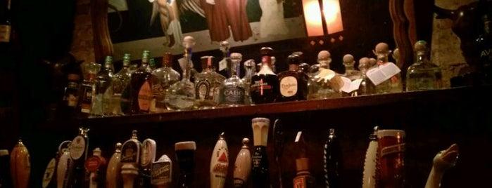 Bull's Head Tavern is one of Big Buck Hunter in NYC.