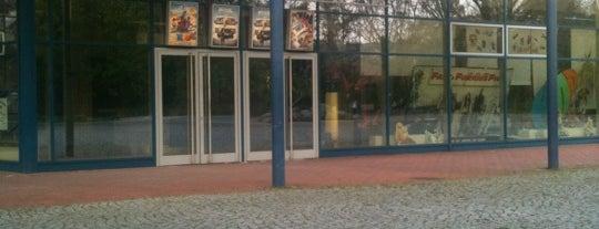 Cinemotion Langenhagen is one of Hannover-List.