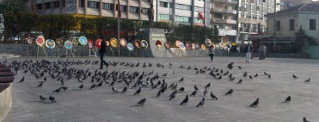 Bornova is one of İzmir.