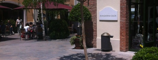 La Roca Village is one of Outlets Europe.