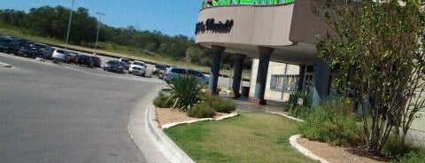 Cinergy Copperas Cove is one of That ovr there.