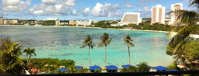 Hilton Guam Resort & Spa is one of GUAM.