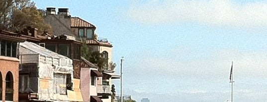 City of Sausalito is one of USA Trip 2013 - The West.