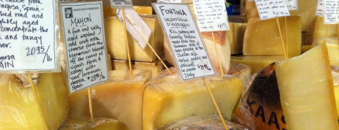 South End Formaggio is one of Nearby Neighborhoods: The South End.