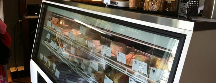 Nickel City Cheese & Mercantile is one of The Best of Buffalo, NY.