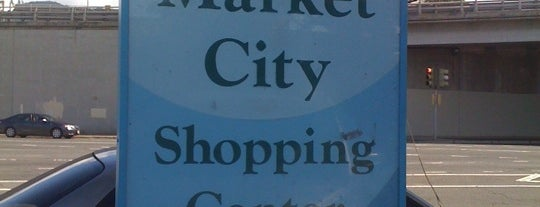 Market City Shopping Center is one of Favorites - Stores.