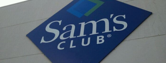 Sam's Club is one of Minha Lista JM.