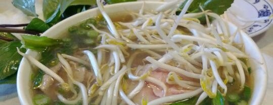 Pho Ca Dao is one of Must-visit Vietnamese Restaurants in San Diego.