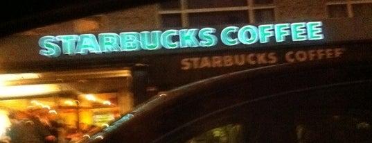 Starbucks is one of Best Starbucks Coffees in Ankara.