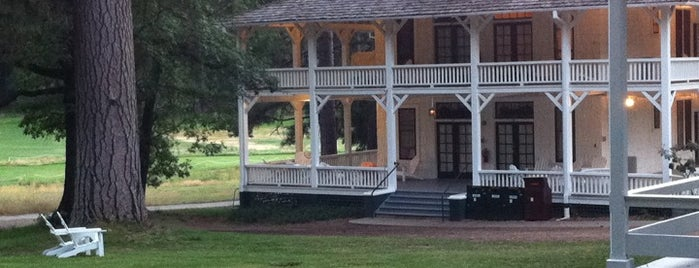 Wawona Hotel is one of Historic Hotels to Visit.