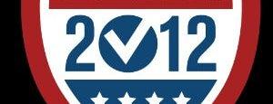 NBC Politic Badge