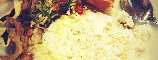 "Warung Adi is one of Bali ""Jaan"" Culinary."