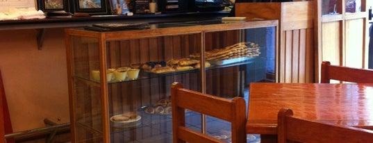 Cafe Ayllu is one of Peru.
