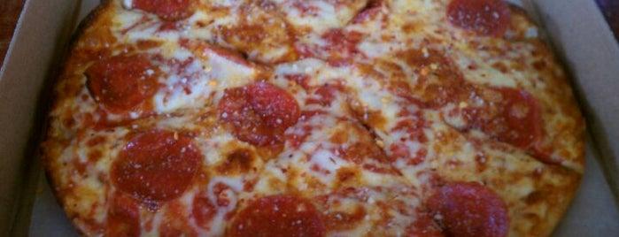 Five Star Pizza is one of Must-visit food in Bridgeport.