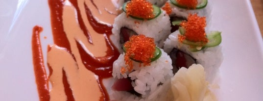 Benkay Japanese Restaurant & Sushi Bar is one of Awesome Stops in Portland, Maine #VisitUS.