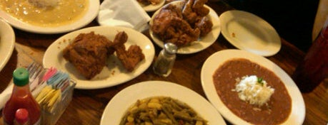 Willie Mae's Scotch House is one of Get Fat Quick.