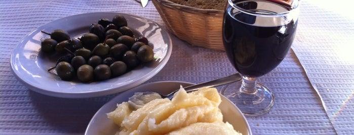 Top 10 favorites places in Sant Llorenç de Balàfia