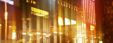 Mangga Dua Square is one of Malls in Jabodetabek.