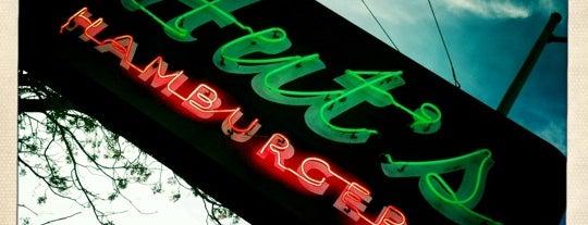 Must-visit Food in Austin