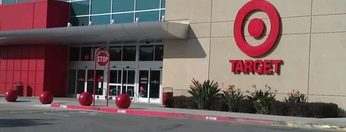 Target is one of Guide to Westminster's best spots.