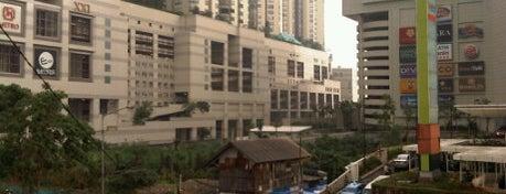 Mal Taman Anggrek is one of Jakarta. Indonesia.