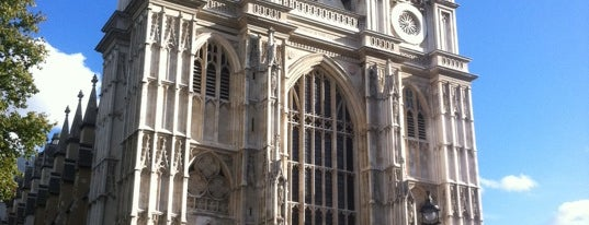 Westminster Abbey is one of Best of World Edition part 3.