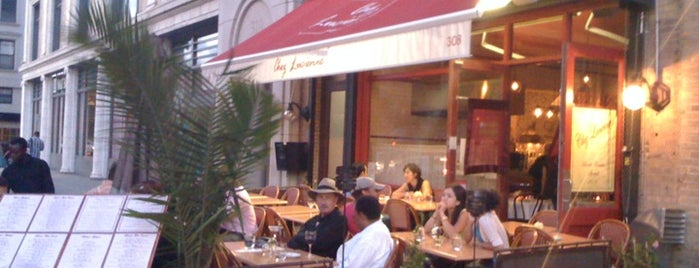 Chez Lucienne is one of Dining in Harlem (cafes, bistros, sandwich shops).