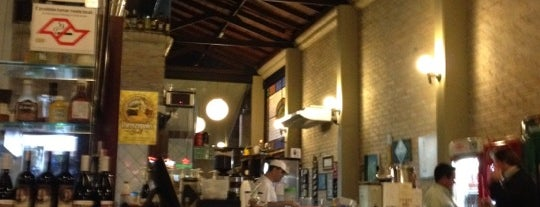 Frangaria is one of Restaurantes.