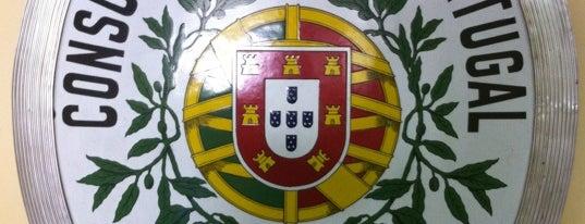 Consulado Geral de Portugal is one of Rio de Janeiro.