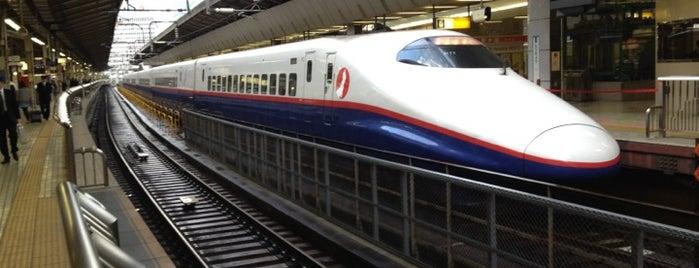 Estación de Kioto is one of Bucket List Places.