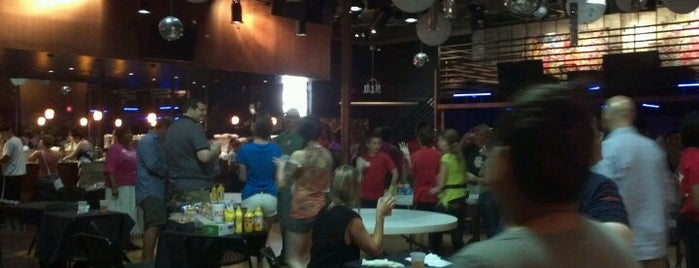 Excuses Extreme Cafe is one of Central Dallas Lunch, Dinner & Libations.