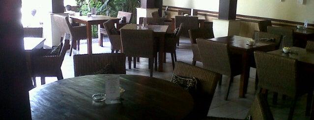 Café Des Artistes is one of Bali.