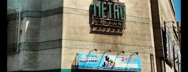Metro Gaisano Colon is one of Certified Cebu.
