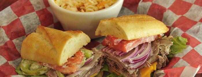 Sandwich Farm is one of Alabama.