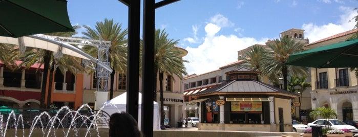 Il Bellagio is one of My Favorite restaurants :).