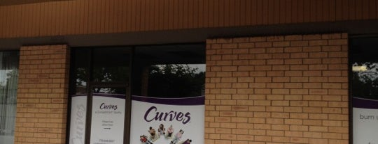 Curves is one of Members of the Roswell BA.