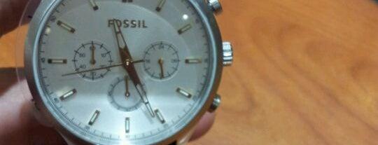 Relojes Y Relojes is one of Tiendas en PLAZA.