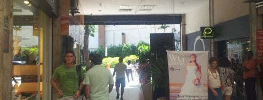 Tijuca Off Shopping is one of Shoppings.