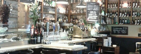 Bar Mut is one of Comidos BCN.