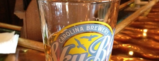 Foster's Pub is one of Charleston Beer.
