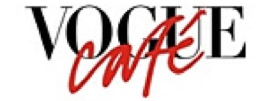 Vogue Café is one of Novikov Restaurant Group.