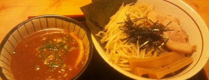 麺の樹 ぼだい is one of ラーメン同好会・三河支部.