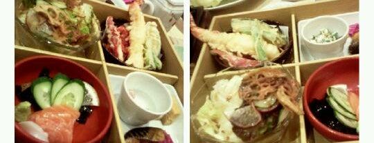 Kagonoya is one of Top picks for Japanese and Korea Restaurants.